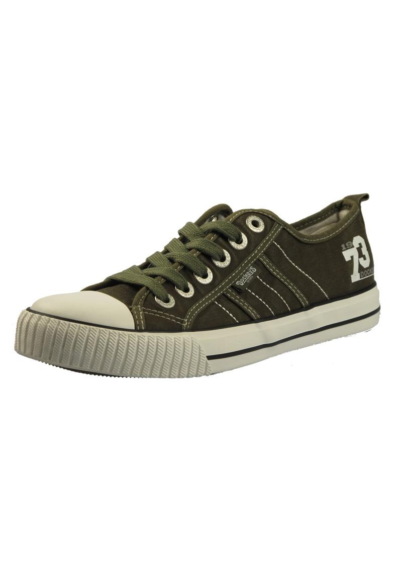 Dockers Sneaker NEU Herren Schuhe Canvas | eBay